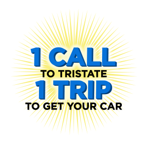 Your car is one call away